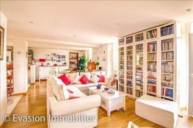 Sale apartment Passy 239 900€ - Picture 1
