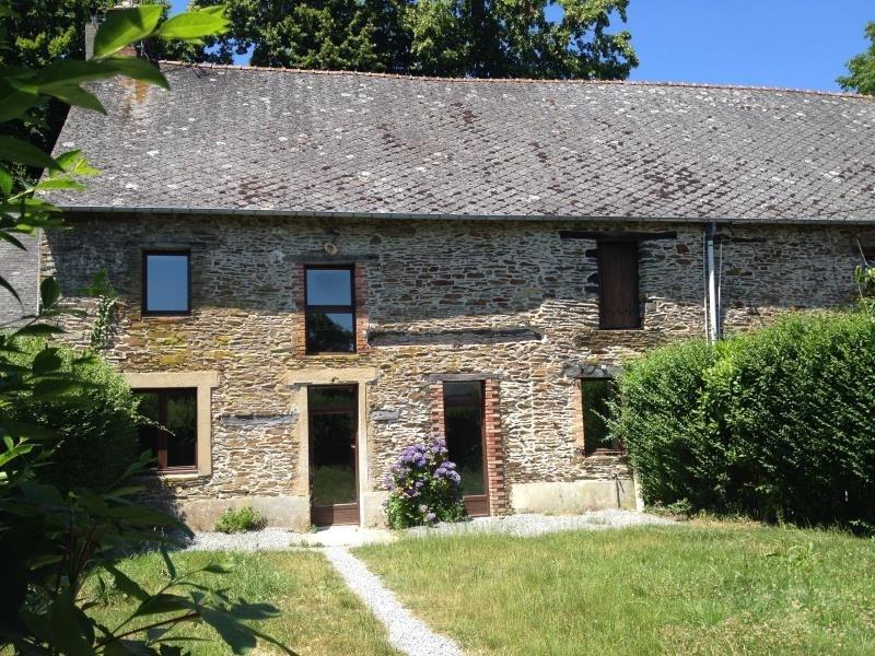 Location maison / villa Saint didier 725€ CC - Photo 1