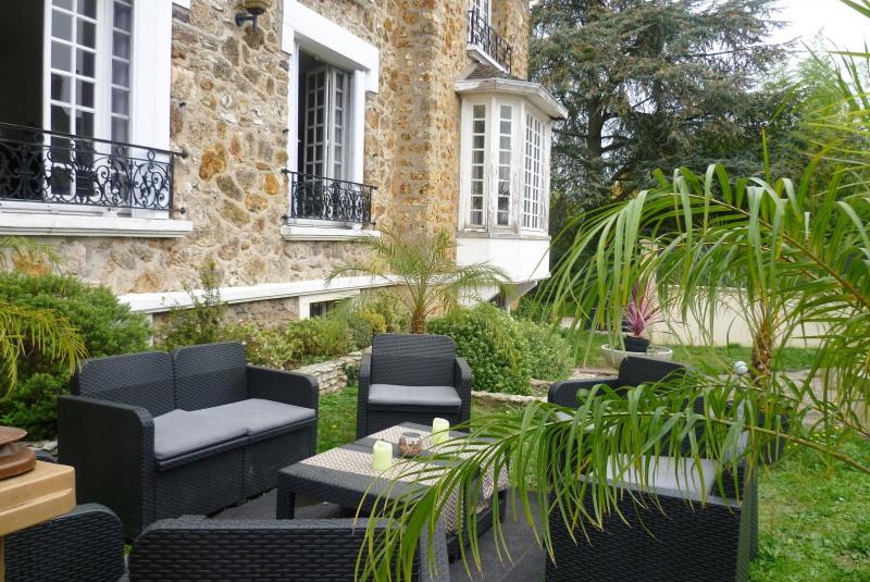 Vendita casa Montlignon 475000€ - Fotografia 5