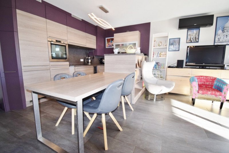 Vente appartement Sillingy 389 000€ - Photo 4