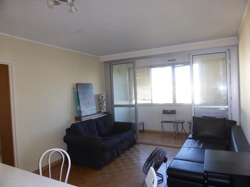 Vente appartement Compiegne 139000€ - Photo 2