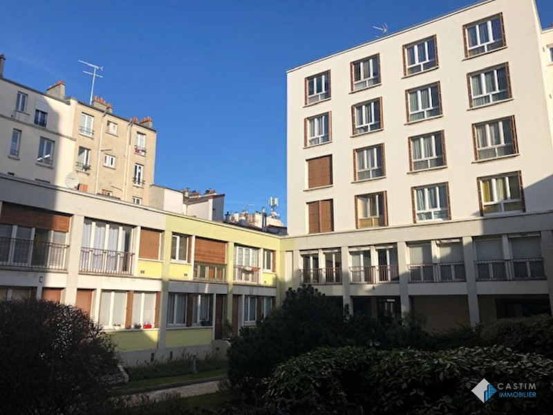 Sale apartment Paris 14ème 399 700€ - Picture 1