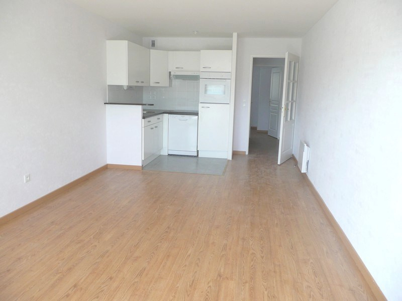 Vente appartement Cucq 169500€ - Photo 2