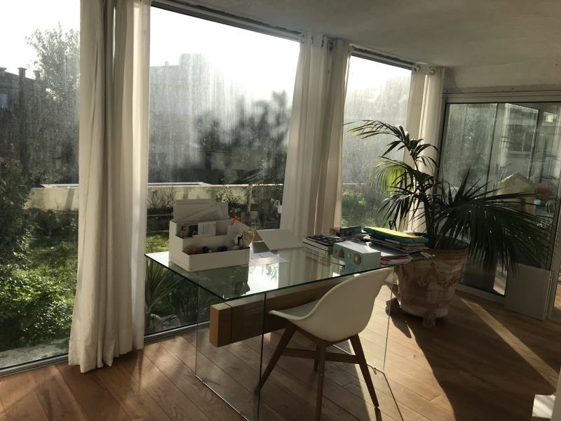 Vente de prestige appartement Bordeaux 680000€ - Photo 2