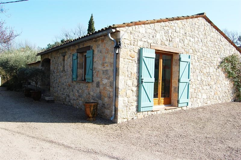 Deluxe sale house / villa Fayence 780 000€ - Picture 11