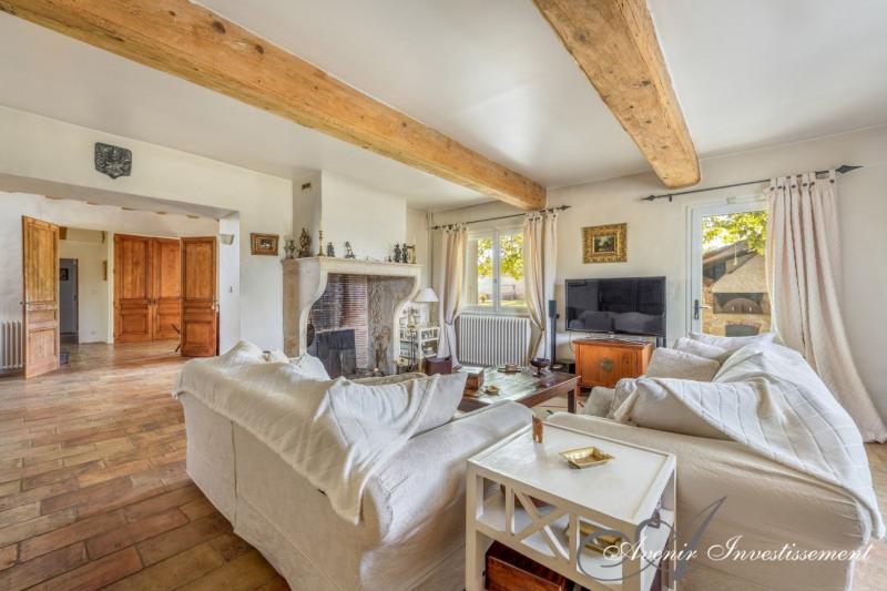 Deluxe sale house / villa Francheville 1395000€ - Picture 6