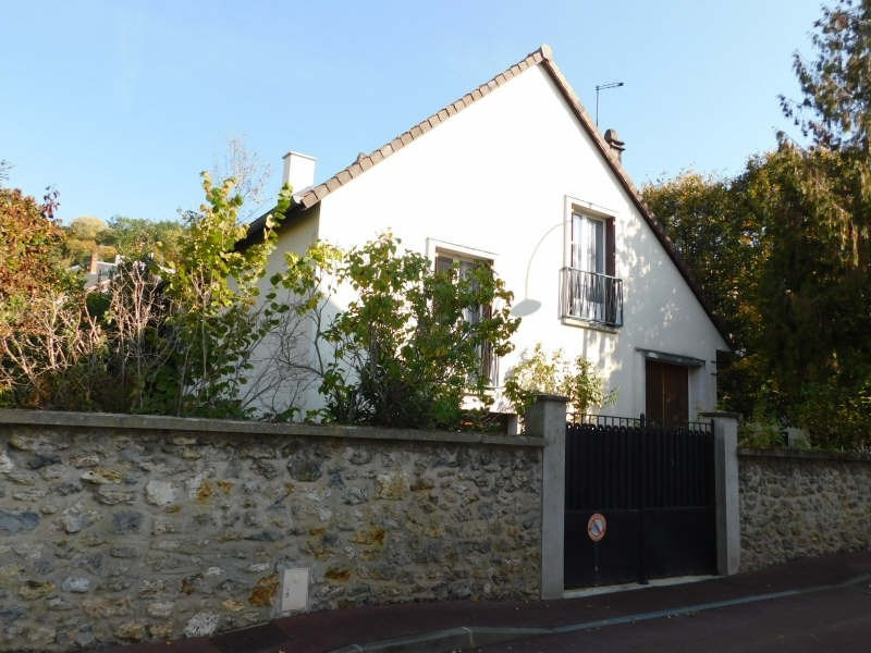 Sale house / villa Jouy en josas 565 000€ - Picture 2