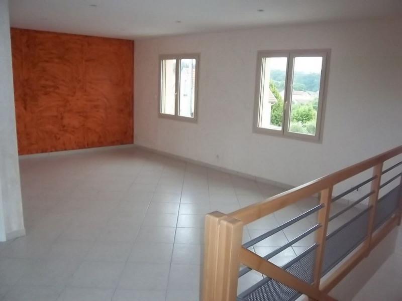 Location maison / villa Limoges 960€ CC - Photo 1