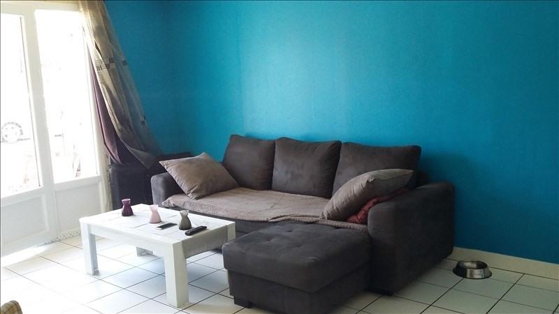 Vente appartement Le pian medoc 232000€ - Photo 2