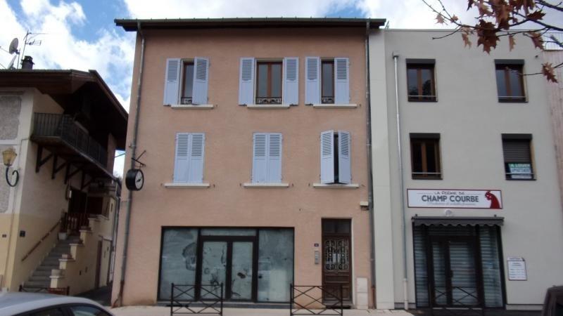 Rental apartment Arvillard 470€ CC - Picture 5