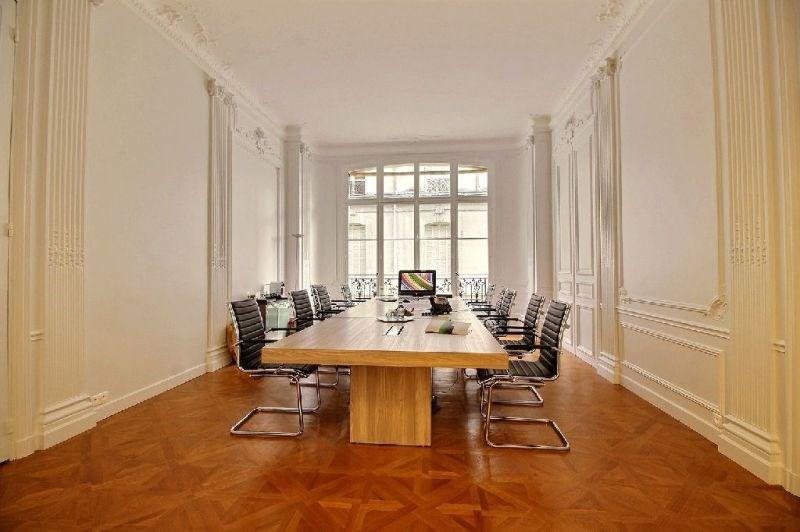 Vente bureau Paris 8ème 8200000€ - Photo 1