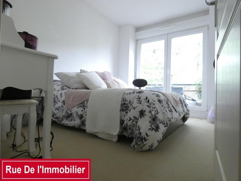 Produit d'investissement appartement Dettwiller 123 000€ - Photo 5
