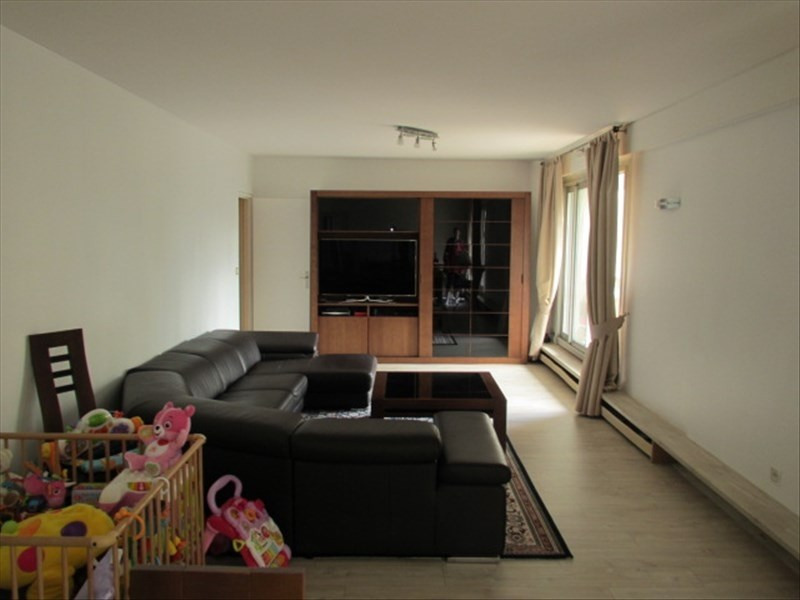 Sale apartment Mareil marly 535000€ - Picture 3