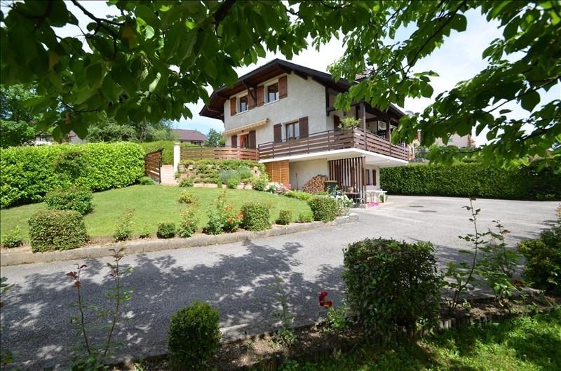 Vente de prestige maison / villa Seynod 645000€ - Photo 1