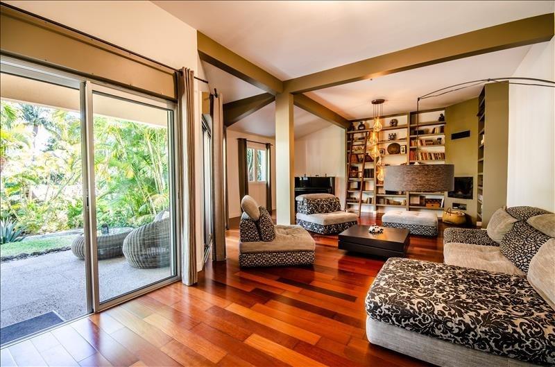 Vente maison / villa Le tampon 545000€ - Photo 3