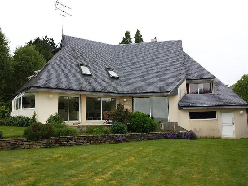 Sale house / villa Quimper 474 900€ - Picture 5