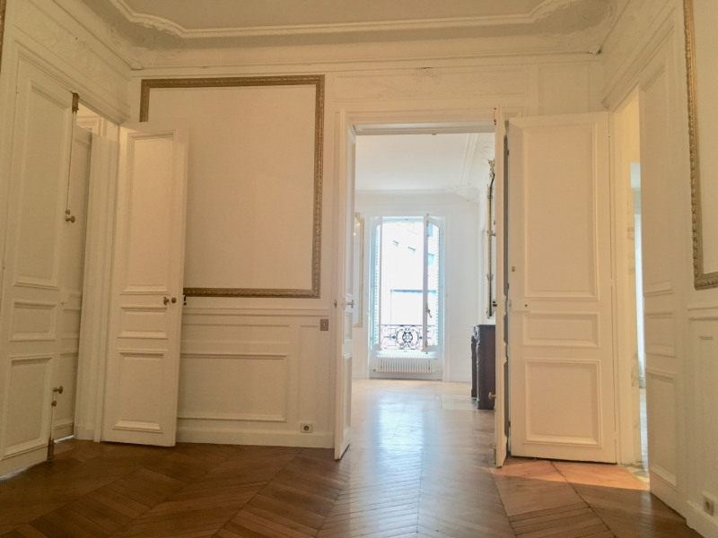 Rental apartment Paris 8ème 4092€ CC - Picture 4