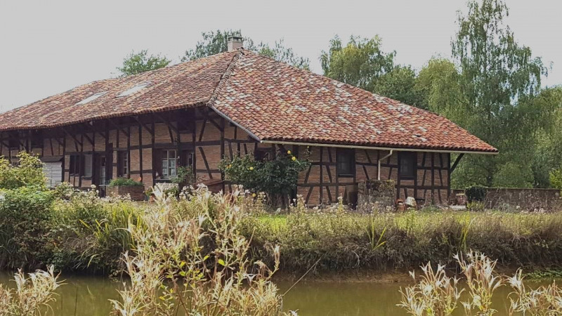 Sale house / villa Louhans 20 minutes - bourg en bresse 25 minutes 299000€ - Picture 1