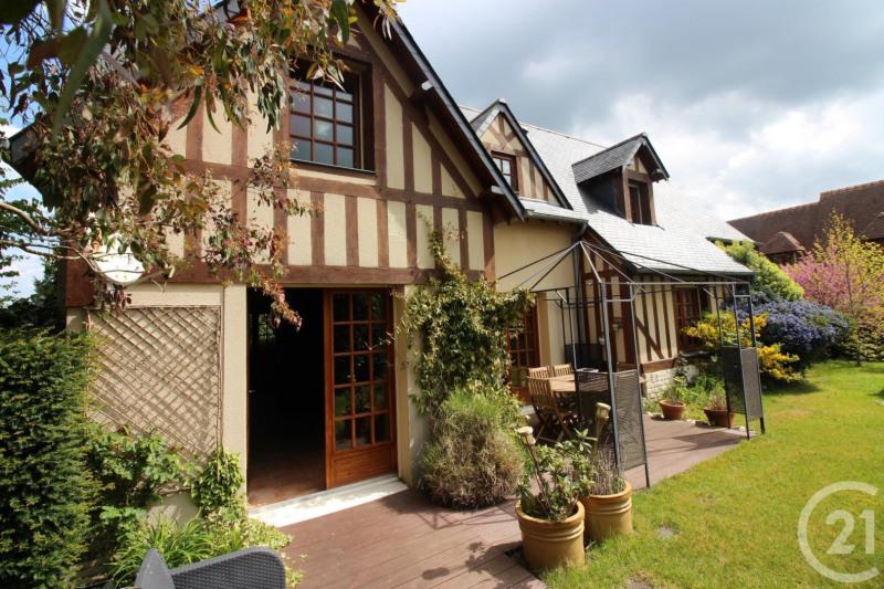 Продажa дом Deauville 480000€ - Фото 2