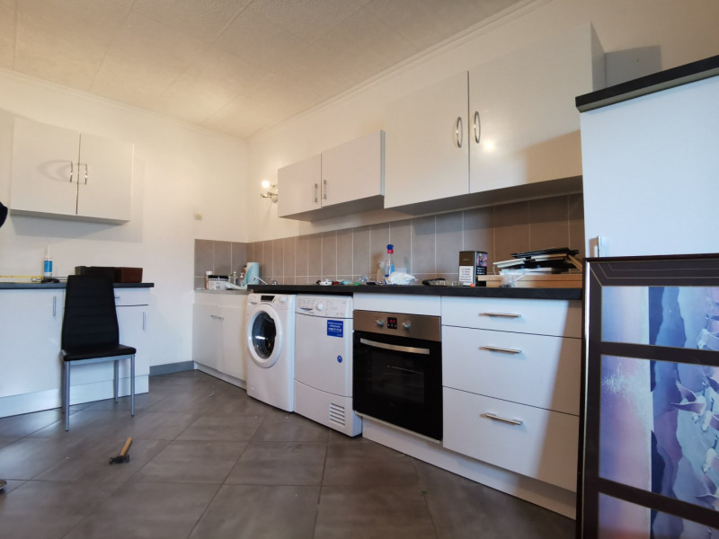 Vente appartement Givors 120000€ - Photo 1