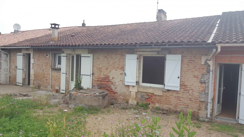 Vente maison / villa Saint-martial-d'artenset 99 950€ - Photo 2