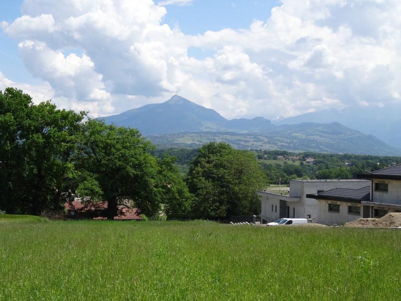 Vente terrain Vetraz monthoux 475000€ - Photo 3