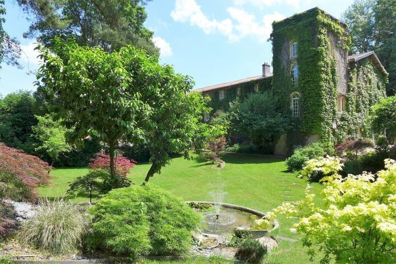 Deluxe sale house / villa Vaux 699500€ - Picture 3