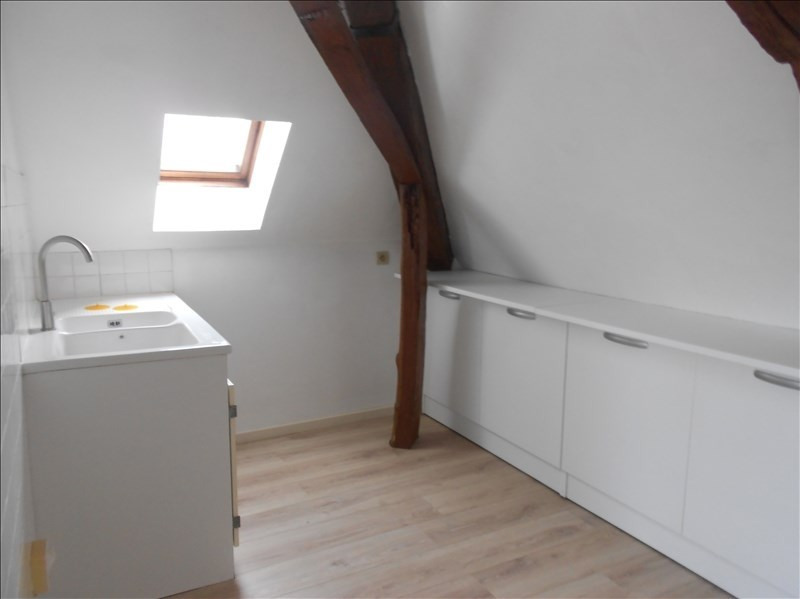 Rental apartment Bailly carrois 530€ CC - Picture 4