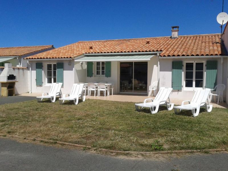 Venta  casa Saint clement des baleines 472500€ - Fotografía 4
