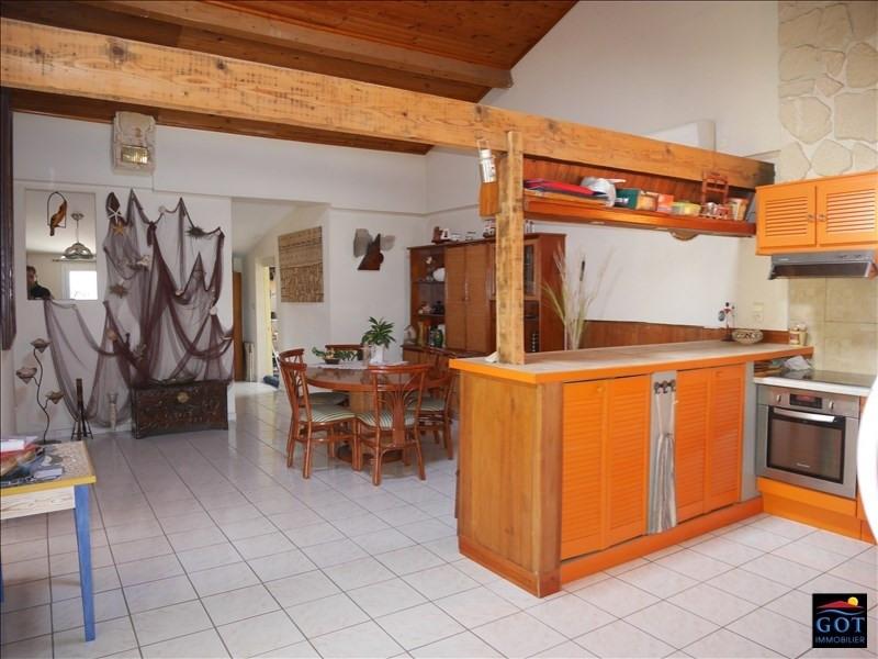Vente maison / villa St hippolyte 243000€ - Photo 2