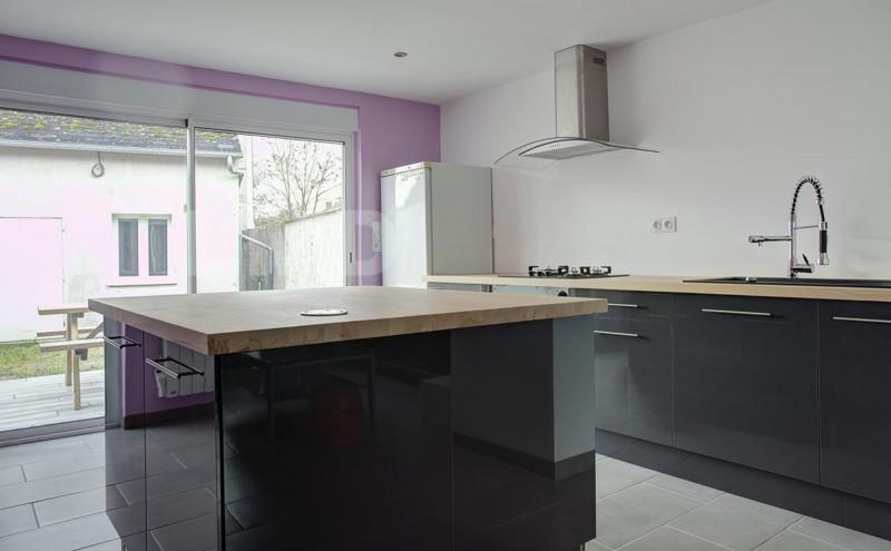 Vente maison / villa Tierce 153000€ - Photo 3