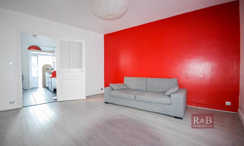Vente maison / villa Villepreux 279000€ - Photo 5