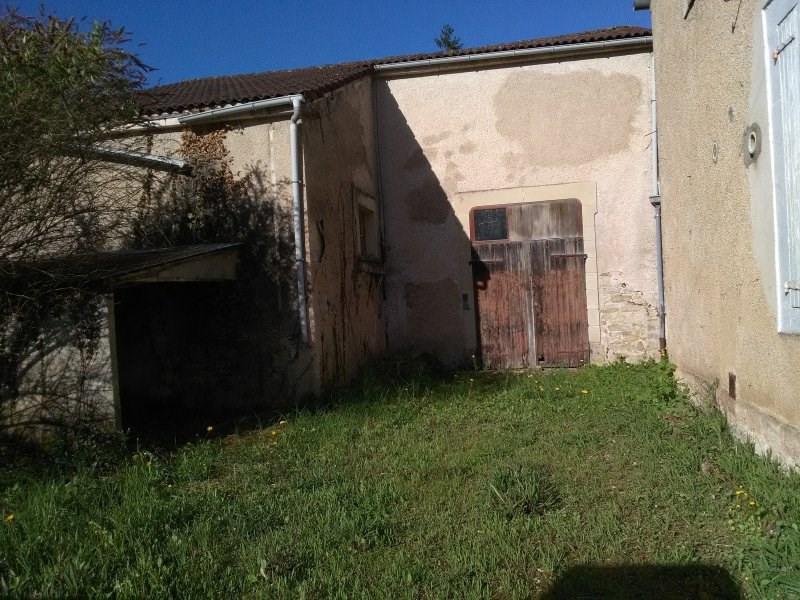 Sale house / villa Terrasson la villedieu 42000€ - Picture 17