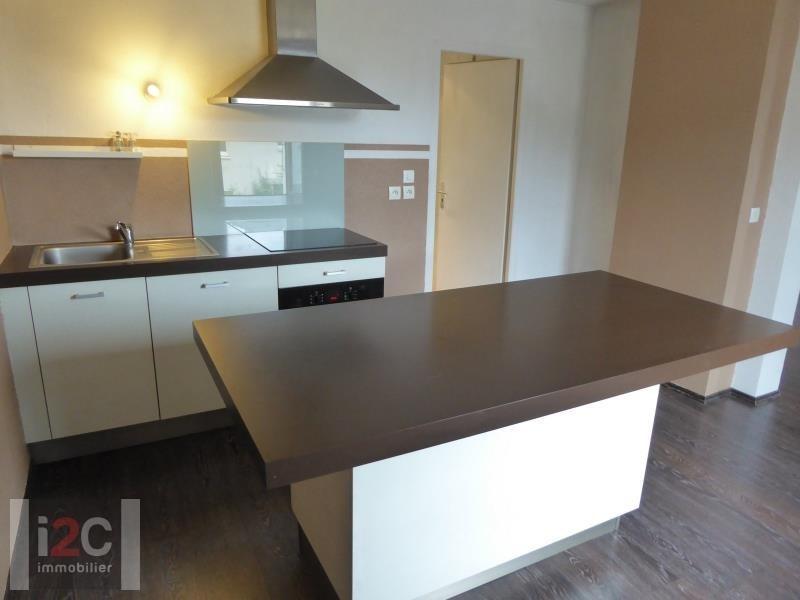Sale apartment Divonne les bains 280000€ - Picture 2