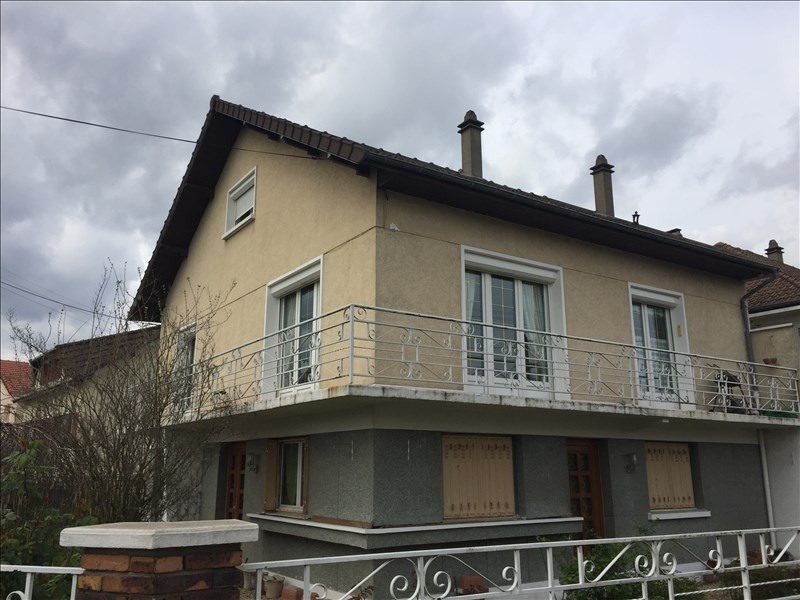 Vente maison / villa Paray vieille poste 449 000€ - Photo 1