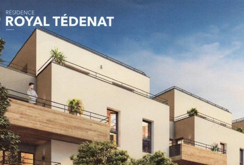 Sale apartment Montpellier 255000€ - Picture 2