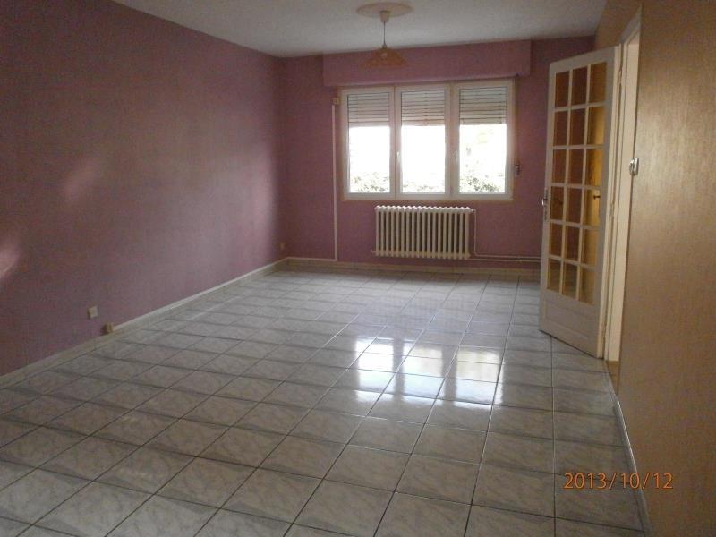 Vente maison / villa Bethune 100000€ - Photo 1