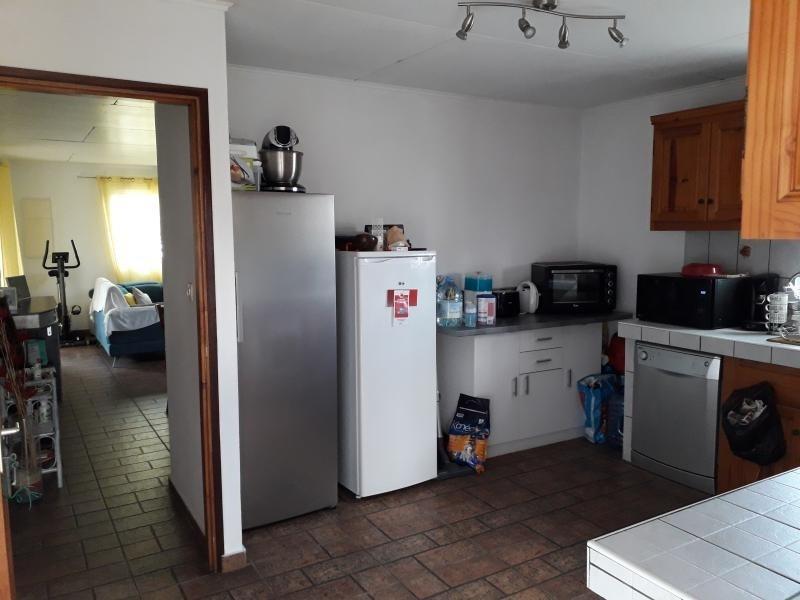 Rental house / villa La riviere 791€ CC - Picture 7