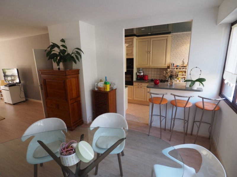 Sale apartment Vaux le penil 265 000€ - Picture 5