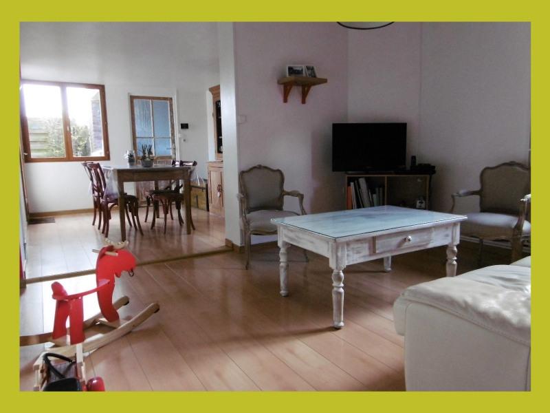 Sale house / villa Allennes les marais 158900€ - Picture 1