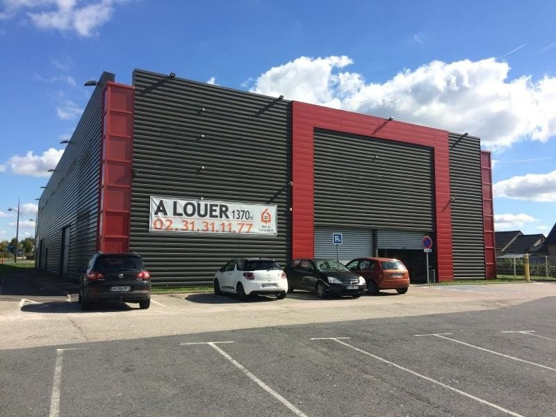 Location local commercial Lisieux 11 360€ HT/HC - Photo 2