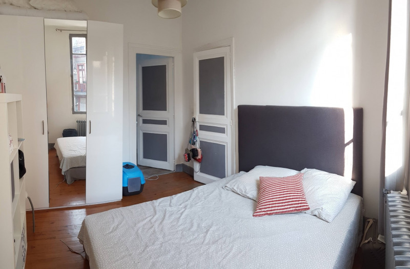 Sale apartment Toulouse 177 000€ - Picture 7