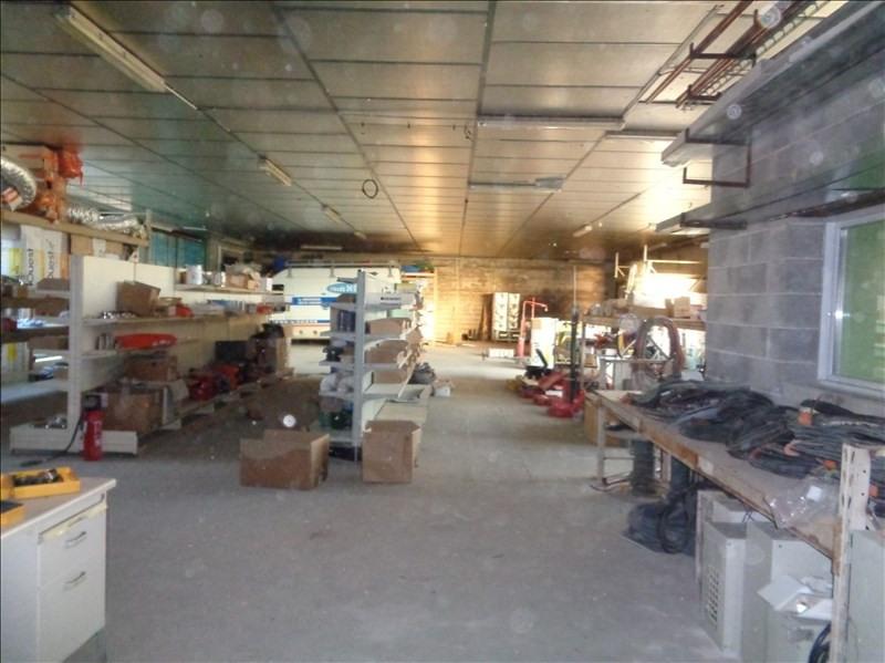 Rental empty room/storage Laissac 1100€ HT/HC - Picture 4