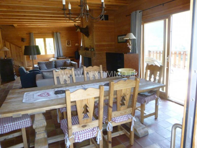 Vente maison / villa Valdeblore 490000€ - Photo 3