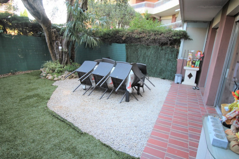 Vente appartement Nice 273 700€ - Photo 6