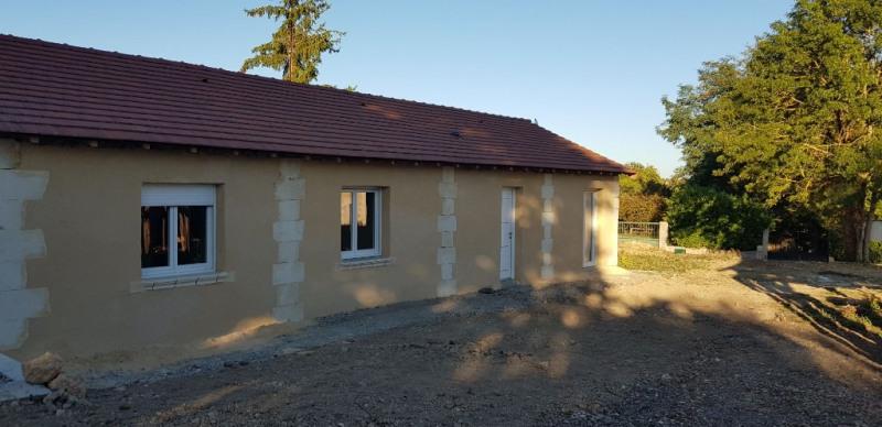 Sale house / villa Saint laurent en gatines 149950€ - Picture 4