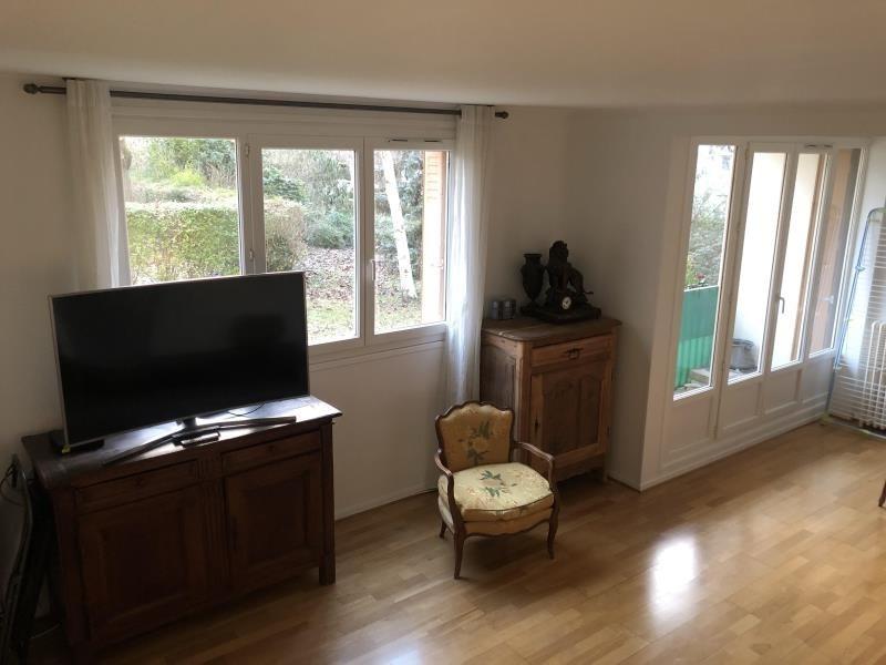 Revenda apartamento Marly le roi 260000€ - Fotografia 1