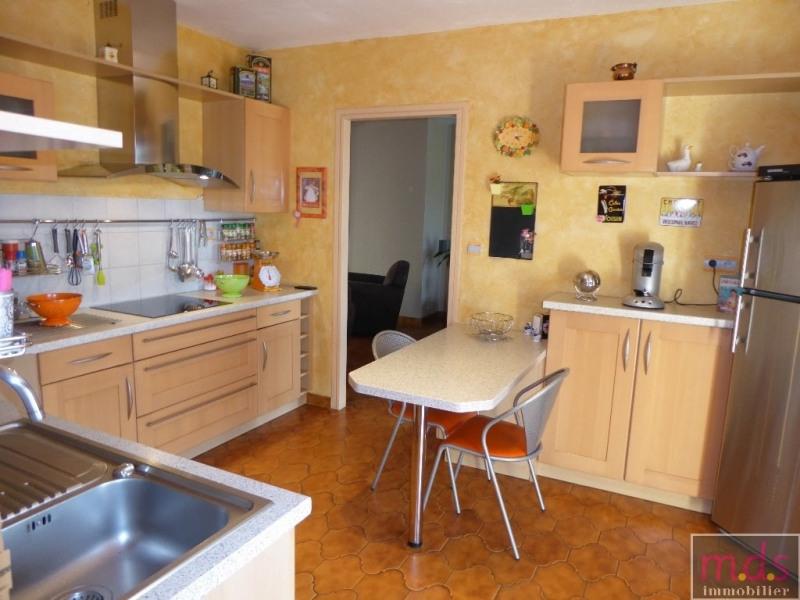Sale house / villa Montrabe 345000€ - Picture 4