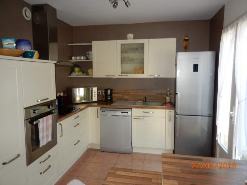 Vente maison / villa Eymeux 239000€ - Photo 2
