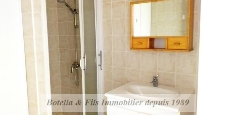 Venta  casa Goudargues 130000€ - Fotografía 4